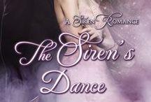 The Siren's Dance / Research for the second Siren Romance (April 2016 from Lyrical/Kensington).    https://www.goodreads.com/book/show/26025412-the-siren-s-dance / by Amber Belldene