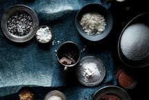 ..: spices + herbs