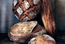 ..: bread + dough / Gorgeous bread - that most ancient of food