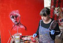 Great Welsh Artists / Art art art and more art!
