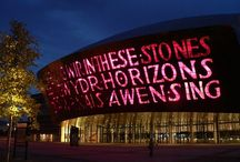 Welsh Theatre / Celebrating theatre in Wales