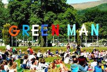 Green Man Festival 2014 / Wales Arts Review at Green Man 2014