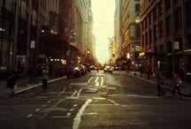 Ma New York / New York