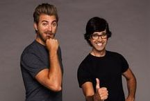 Funny GMM Moments