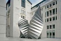 Городской арт-объект / Жилье с арт-объектом — это уже особенное жилье!