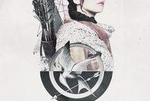 Hunger Games / #teampeeta #finnick #iamthemockingjay