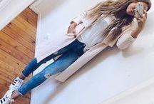 Outfits & Fashion