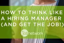Job Interviews / Follow this board for tips on this crucial part of the job search -- The Interview! Find advice and suggestions for what to wear, what to say, and what not to do to ensure your path to interview success