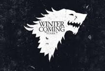 Game of Thrones / Winter is coming, seriously.