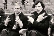 Sherlock Drunk Fandom / This Fandom is out of control.
