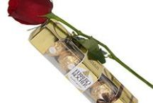 Valentine Chocolates / Exclusive collection of Chocolate Day Gifts at www.giftalove.com/valentine/chocolate-day-487.html @giftalove.com