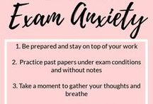 Study Tips & Advice / Top tips to help you study, prepare for exams and get the grades you need!