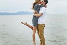 Couple Photography / Inspiration and ideas for couple photography