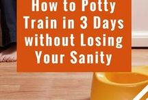 Potty Training Tips / Topics covered: when to start potty training, 20 highly effective potty training tips, potty training in 3 days, potty training boys, potty training girls, potty training charts, potty training rewards, potty training at night, potty training regression & more!   Click follow to get free access to these expert tips and advice.