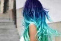 Dreamy Hair