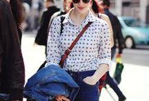 Fashion / by Heekyung Gil