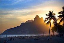 Rio  / by Renata Ribeiro
