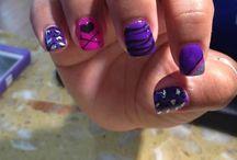Nails / by Trevor Keller