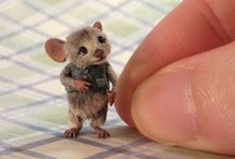 ✿creative Miniatures༻ஜ✿ / by ✿ Mix Creative  Italy ༻ஜ✿