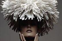 ✿creative Hat ஐﻬﻬ✿ / by ✿ Mix Creative  Italy ༻ஜ✿