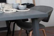 Modern & Design / Dit bord bevat wooninspiratie, woonadvies en woontrends die vallen onder de stijl 'Modern & Design'