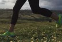 #RunReal / Fact: SKORA Running is my go-to shoe brand, I'm madly in love with their shoes and I love to #RunReal.