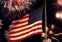 4th of July  / by Angie Colyer
