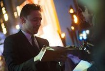 Tom Hiddleston / Celebrities / Keep calm and love celebs! / by Breena D'Auvrecher