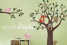 Hudson's Nursery/Items / Hudson's nursery ideas/items.