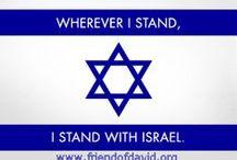 Israel / by Mark Patty