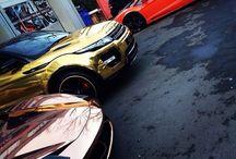 Sportcars / Amazing sport cars all around the world