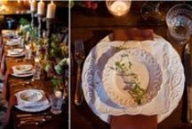 """Our Napa Wedding Styles  """"Oh So Vintage"""" / One of our most popular styles for your Napa Valley wedding.   www.runawaywithme.com"""