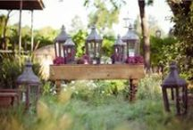 """Our Napa Wedding Styles  """"Simply Sweet"""" / The tablescapes, flowers and venues that make this style so memorable.. www.runawaywithme.com"""