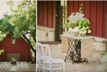 """Our Napa Wedding Styles  """"Redefined Rustic"""" / Redefine rustic with this authentic look and feel for your Napa Valley Wedding.. www.runawaywithme.com/style"""
