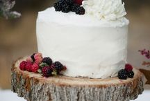 Naturally Yours - Wedding Inspiration / Everything for your nature themed wedding!