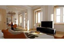 INS - Lisbon | Lapa / Lisbon | 4 Luxury Apartments in Lapa