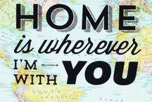 Around the world with... <3