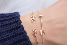 Jewels / Simple & elegant