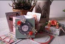 Moje prace / Cardmaking-Scrapbooking by Alice http://cardmakingalice.blogspot.com/