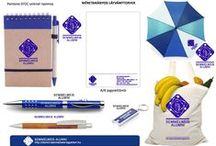 Semmelweis Uni' gifts - SE és Alumni ajándéktárgyak / Semmelweis Alumni és az Egyetem ajándéktárgyai.