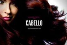 CABELLO / - Cuidados - Peinados - Cortes - y mucho más