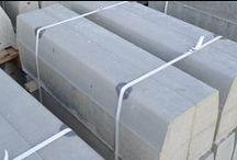 Krawężniki / Krawężniki betonowe, drogowe i wiele innych