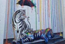 Street Art / Have a look at this board it's about awesome creative street art!