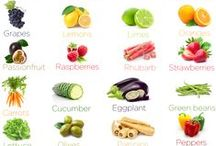 Low FODMAP Diet / So you're looking to go low FODMAP. Congrats! Here's what to eat.