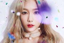 Kim Tae Yeon / Taeyeon | Girls' Generation / SNSD