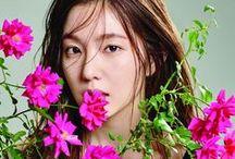 Bae Joo Hyeon / Irene | Red Velvet