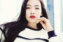 Song Qian / Victoria | F(x)