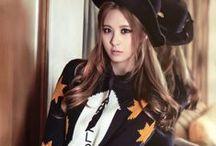 Seo Joo Hyun / Seohyun | Girls' Generation / SNSD