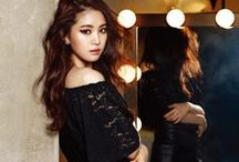 Son Na Eun / Naeun | Apink