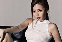 Kim Ah Young / Yura | Girl's Day